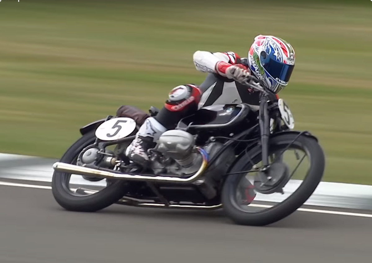 RACE Troy Corser Flogs 1935 BMW at Goodwood (Great Video) 091916top-i