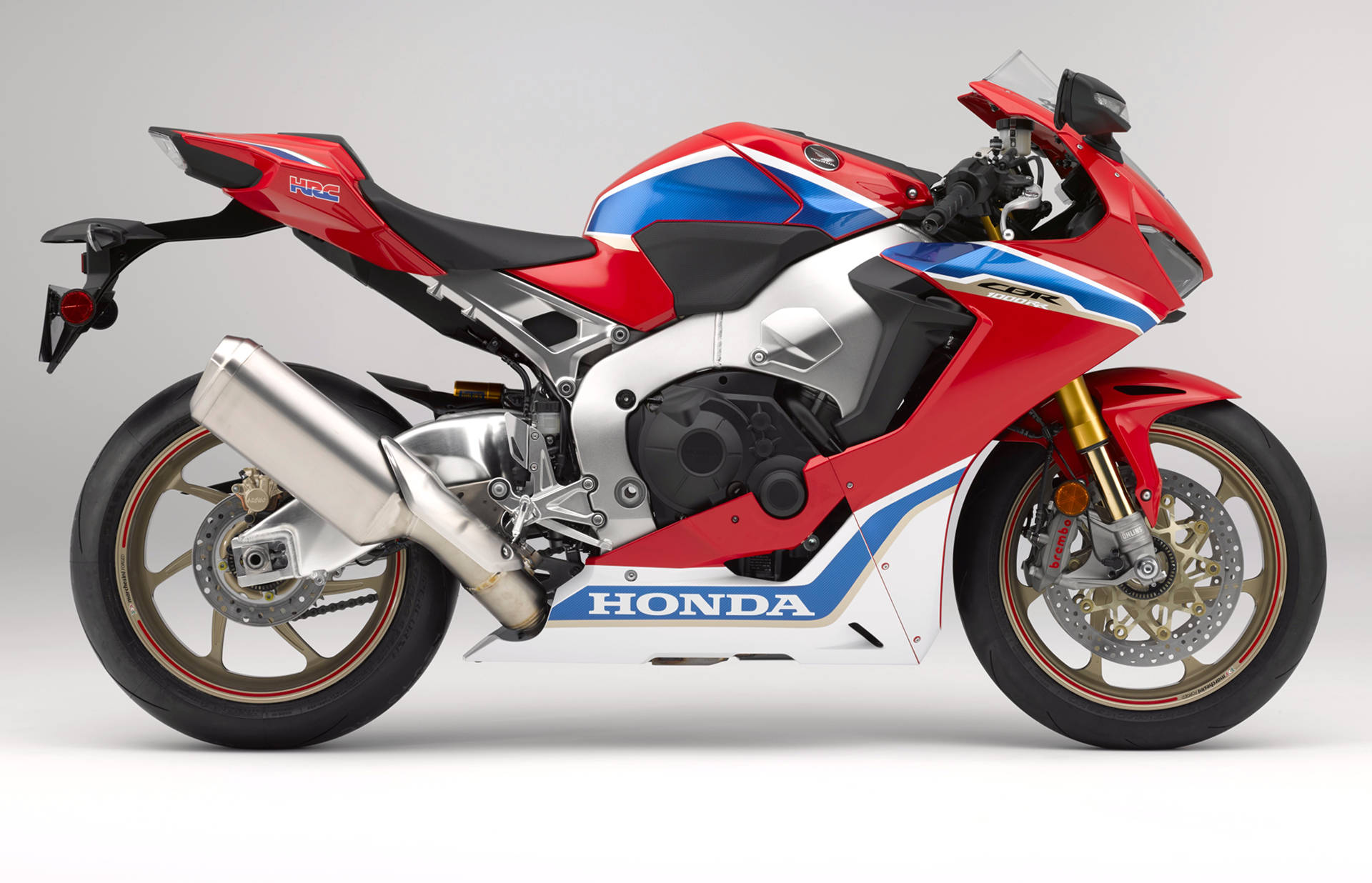 Honda's New CBR1000RR SP is 33 Pounds Lighter and 10 Horsepower ...