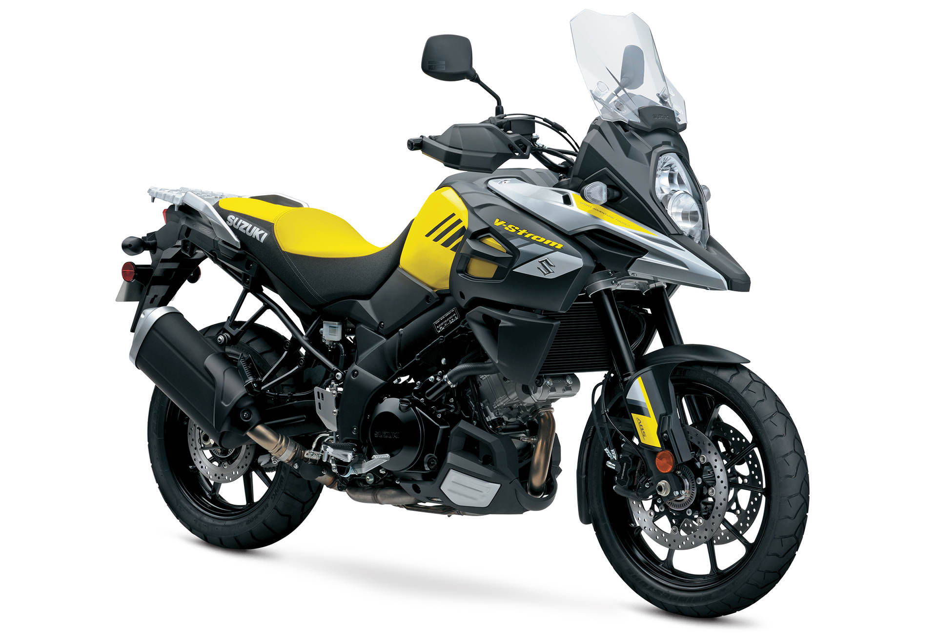 2018 suzuki motorcycle models. modren 2018 suzuki announces changes to 2018 vstrom 1000 models to suzuki motorcycle models r