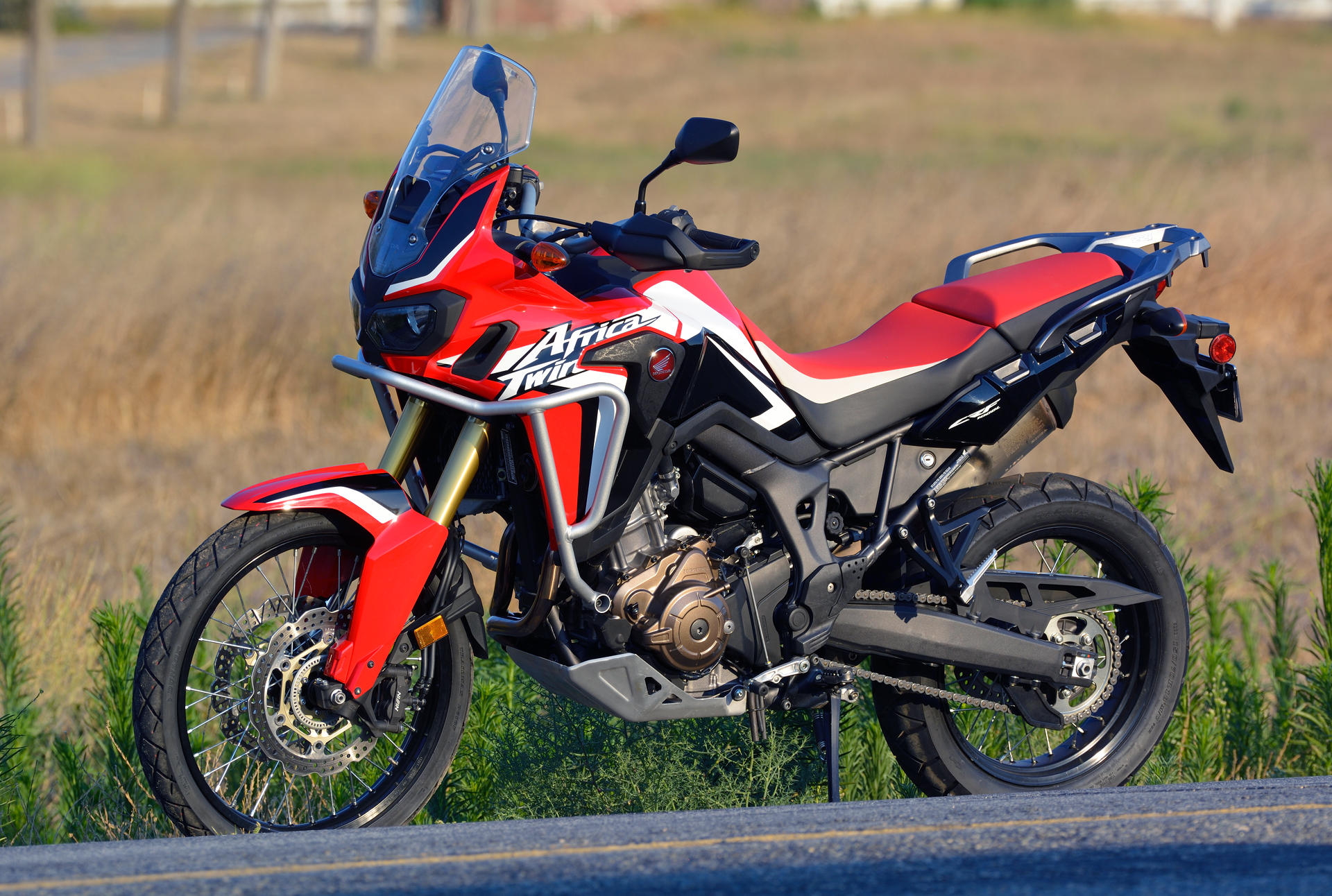 2016 honda africa twin md ride review with video motorcycle news. Black Bedroom Furniture Sets. Home Design Ideas