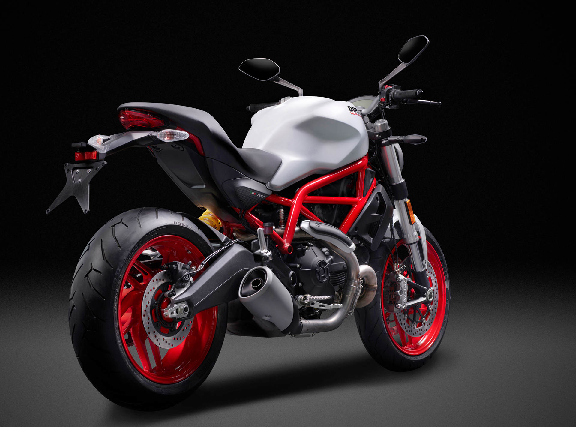 ducati introduces new monster 797 (with video) « motorcycledaily