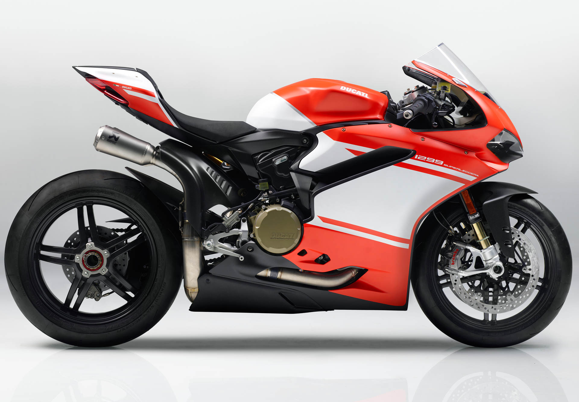 price is no object for ducati superleggera « motorcycledaily