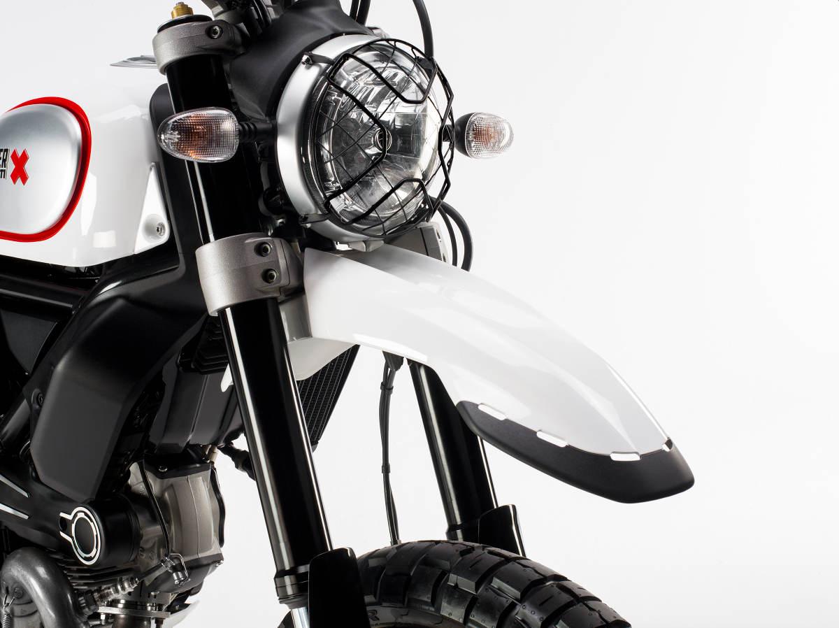 New Ducati Scrambler Desert Sled Means Business Off Road