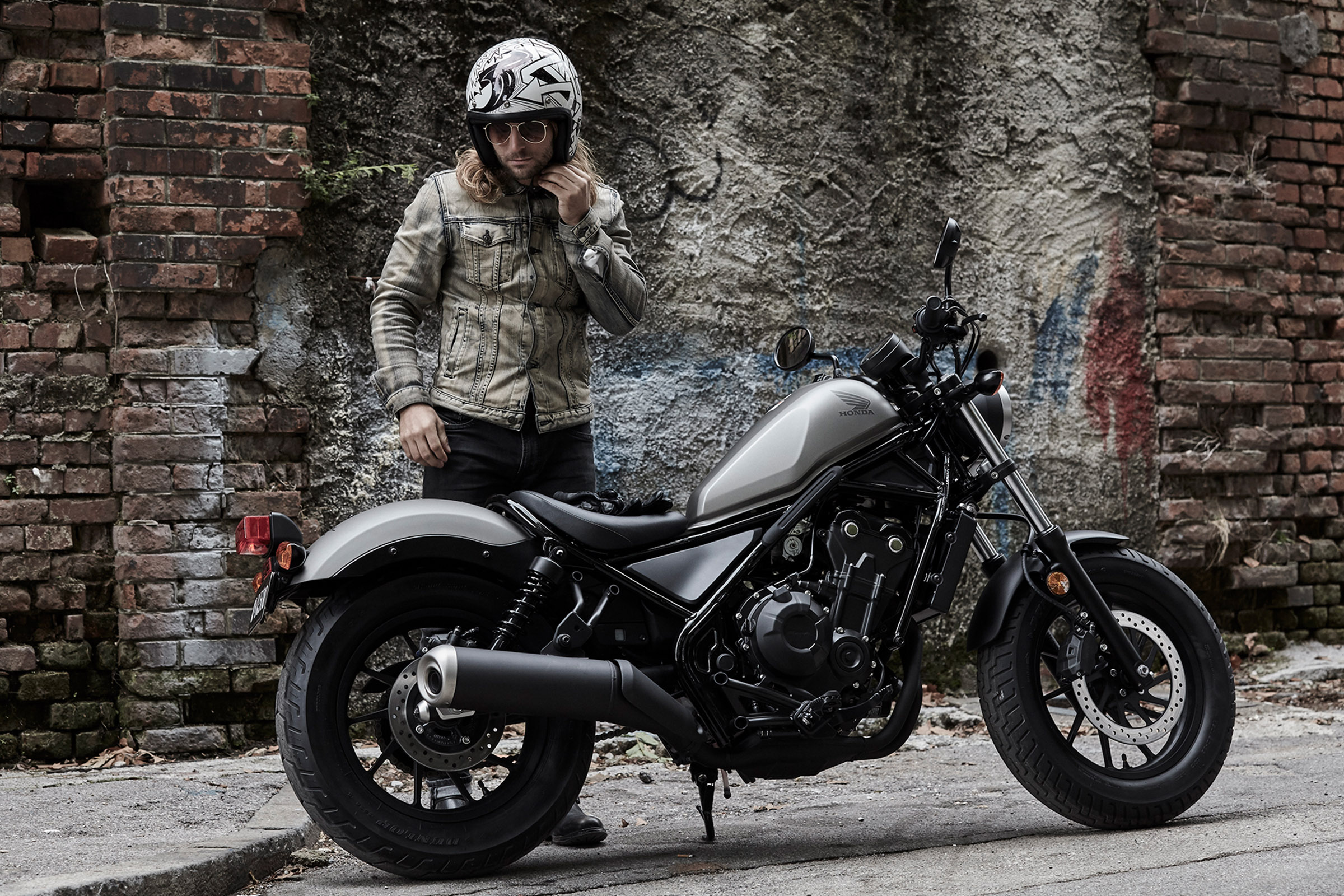 מעולה HONDA 500 - Rent Motorcycles in ISRAEL! !השכרת אופנועים בישראל XC-68