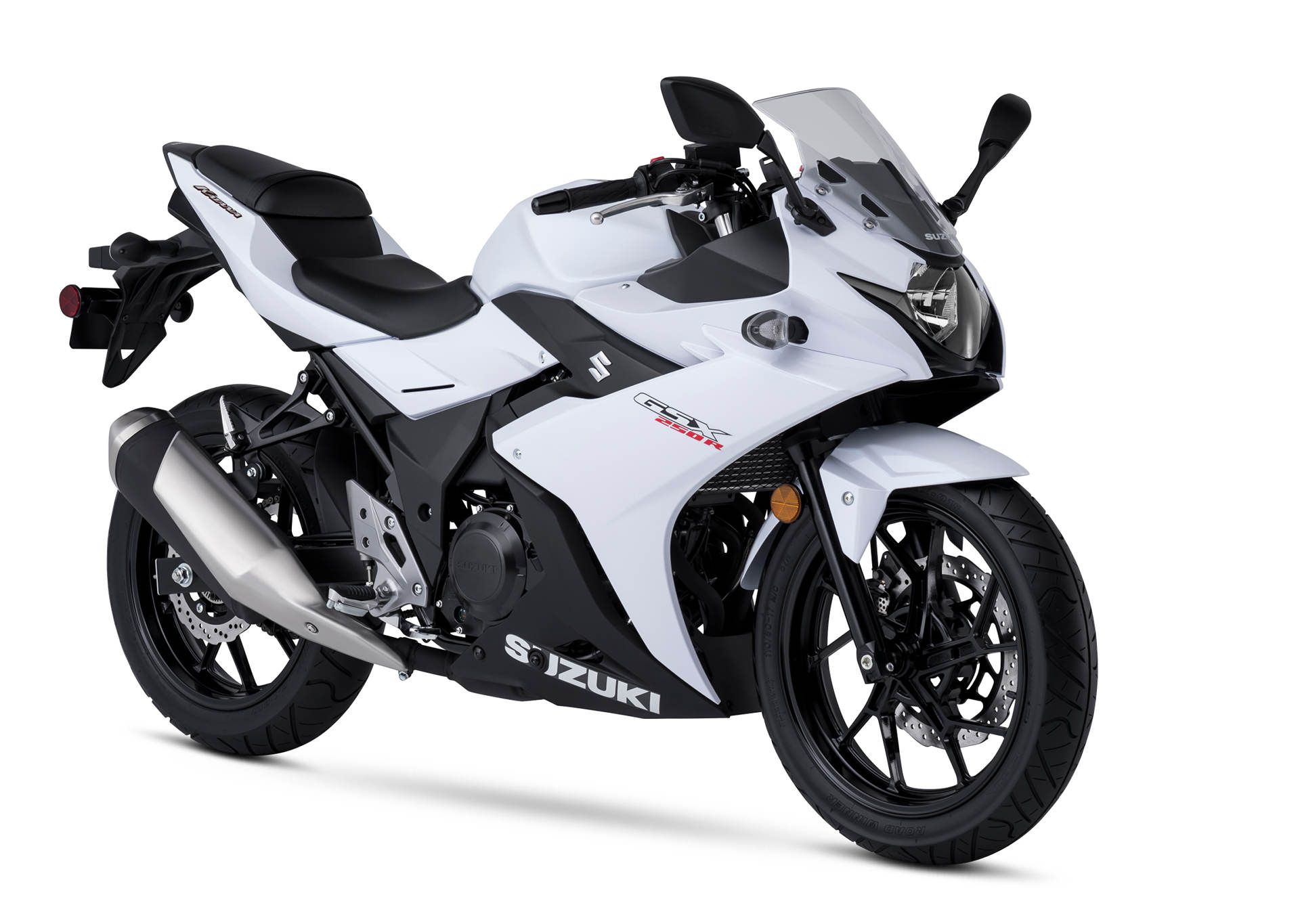 2018 suzuki 450. plain 2018 the recently announced 2018 suzuki gsx250r will be in us dealers next  april price has yet to announced but that critical  throughout suzuki 450