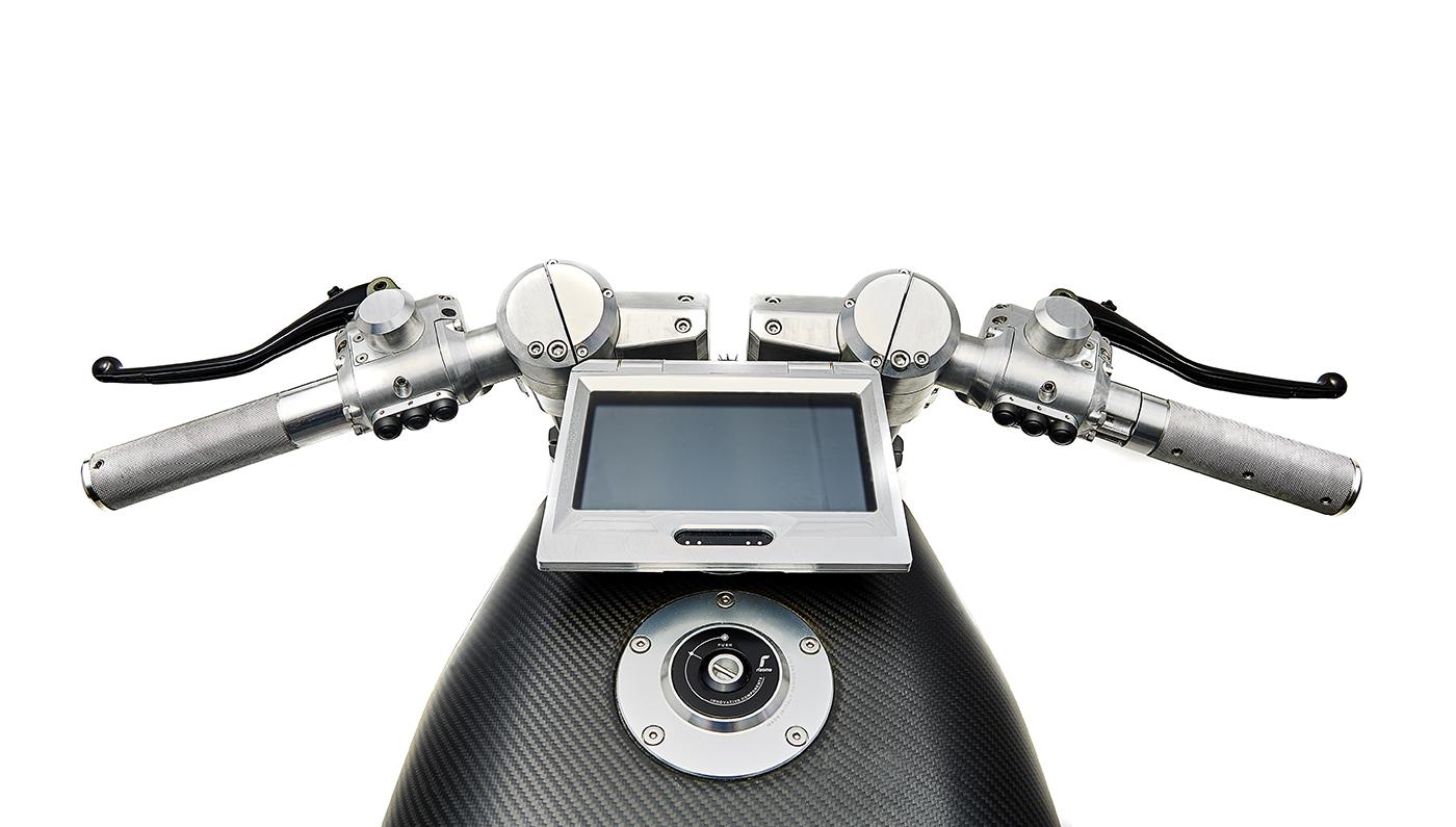 Vanguard Motorcycles New American Brand Debuts This Weekend In