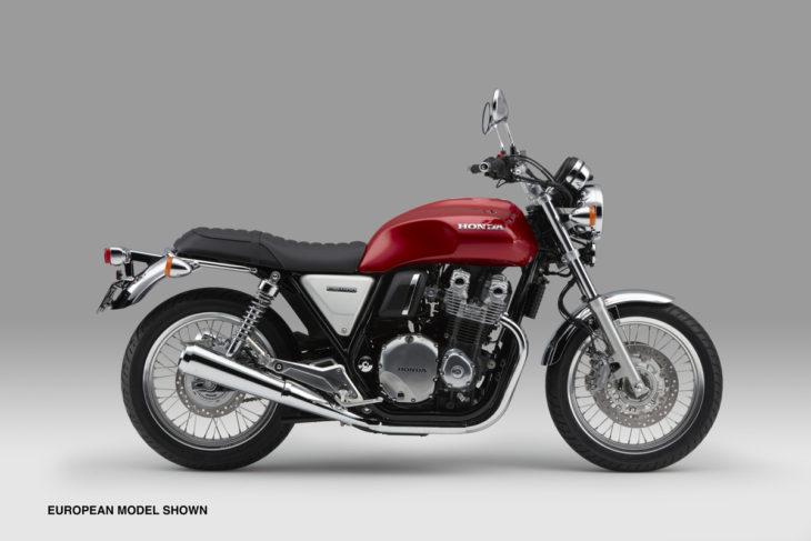 2017 Honda CBR1100 EX