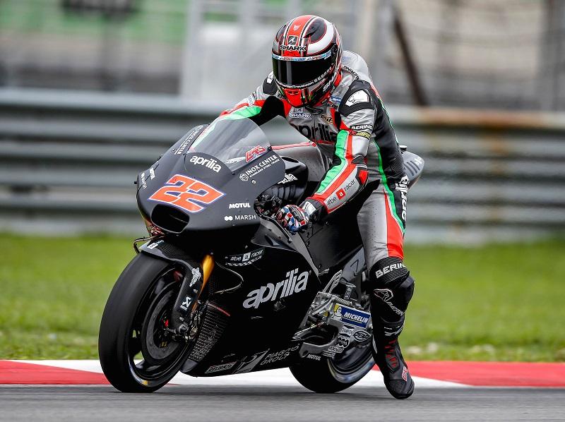Motogp Race Schedule Sepang | MotoGP 2017 Info, Video, Points Table
