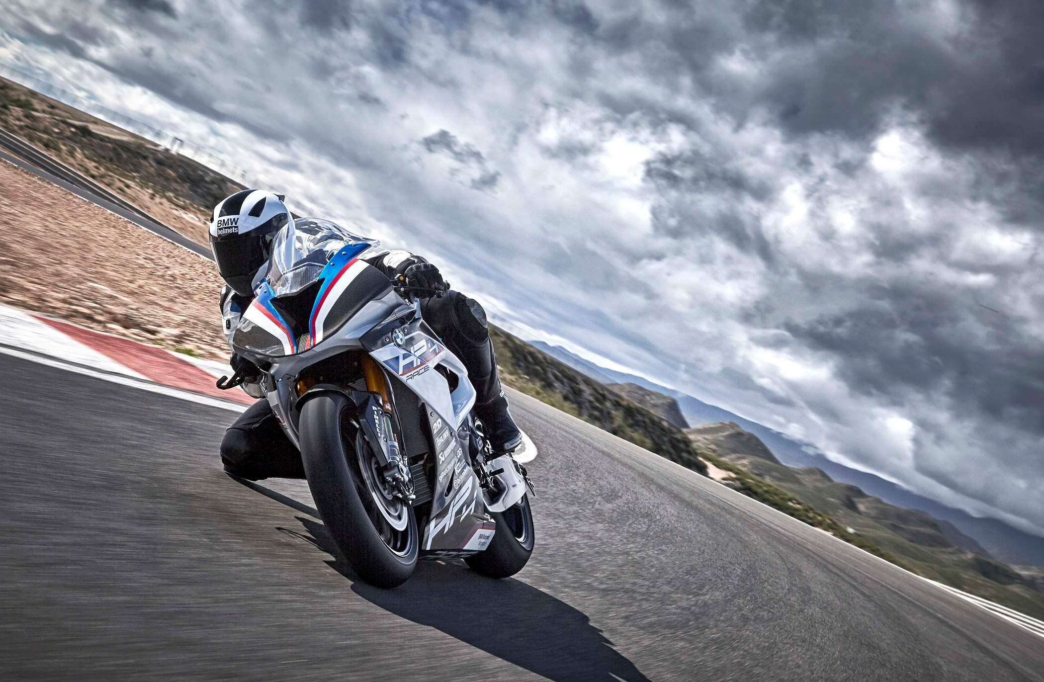 2018 bmw hp4 race.  bmw the hp4 race is more than the sum of its parts this bike pure emotion  from development right up to racetrack passion what has  intended 2018 bmw hp4 race