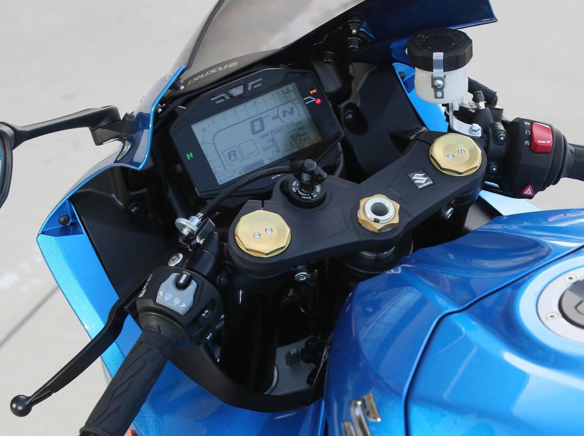 2017 Suzuki GSX-R1000: MD First Ride - MotorcycleDaily com