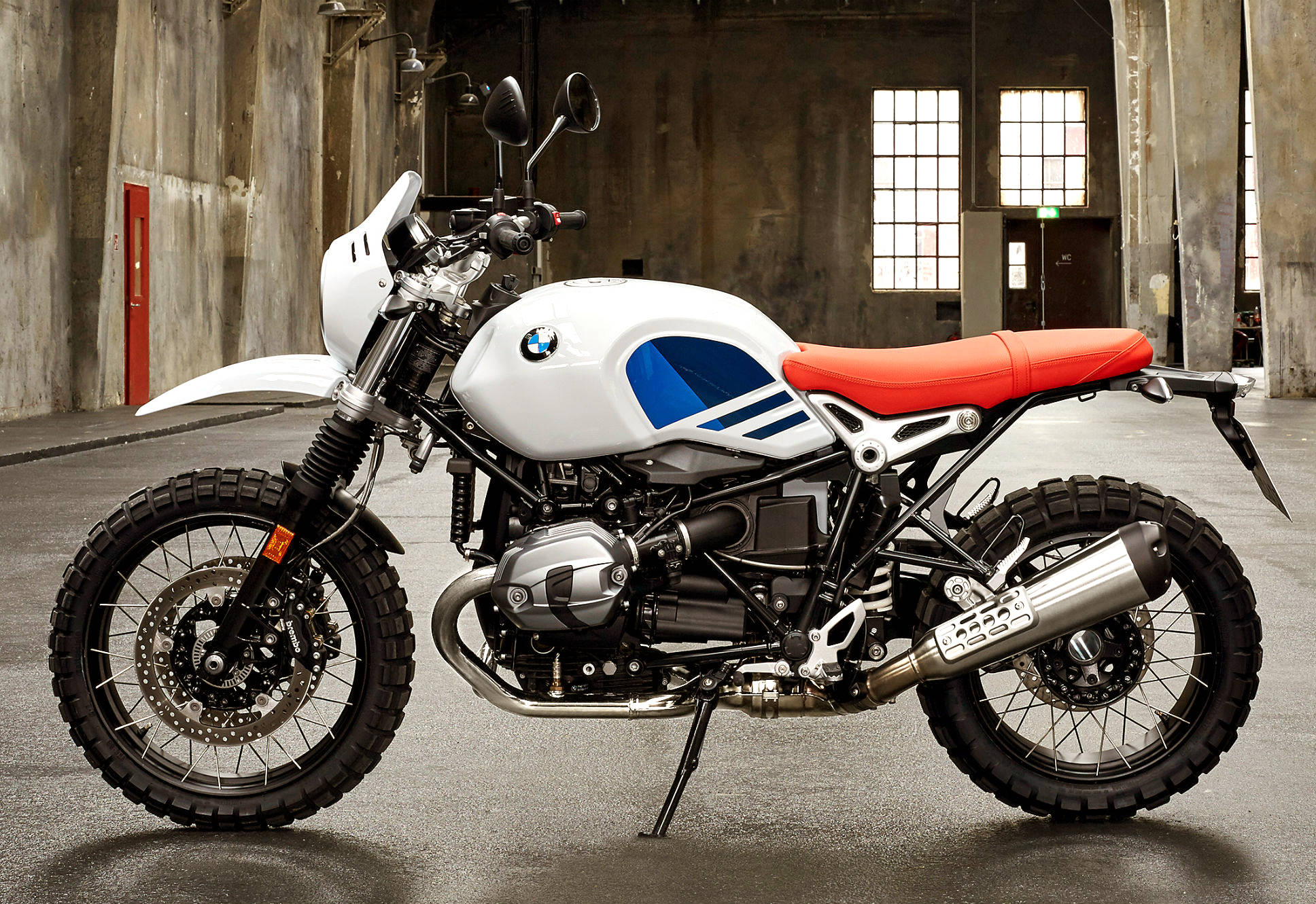 bmw r ninet urban g s in showrooms this june priced at. Black Bedroom Furniture Sets. Home Design Ideas