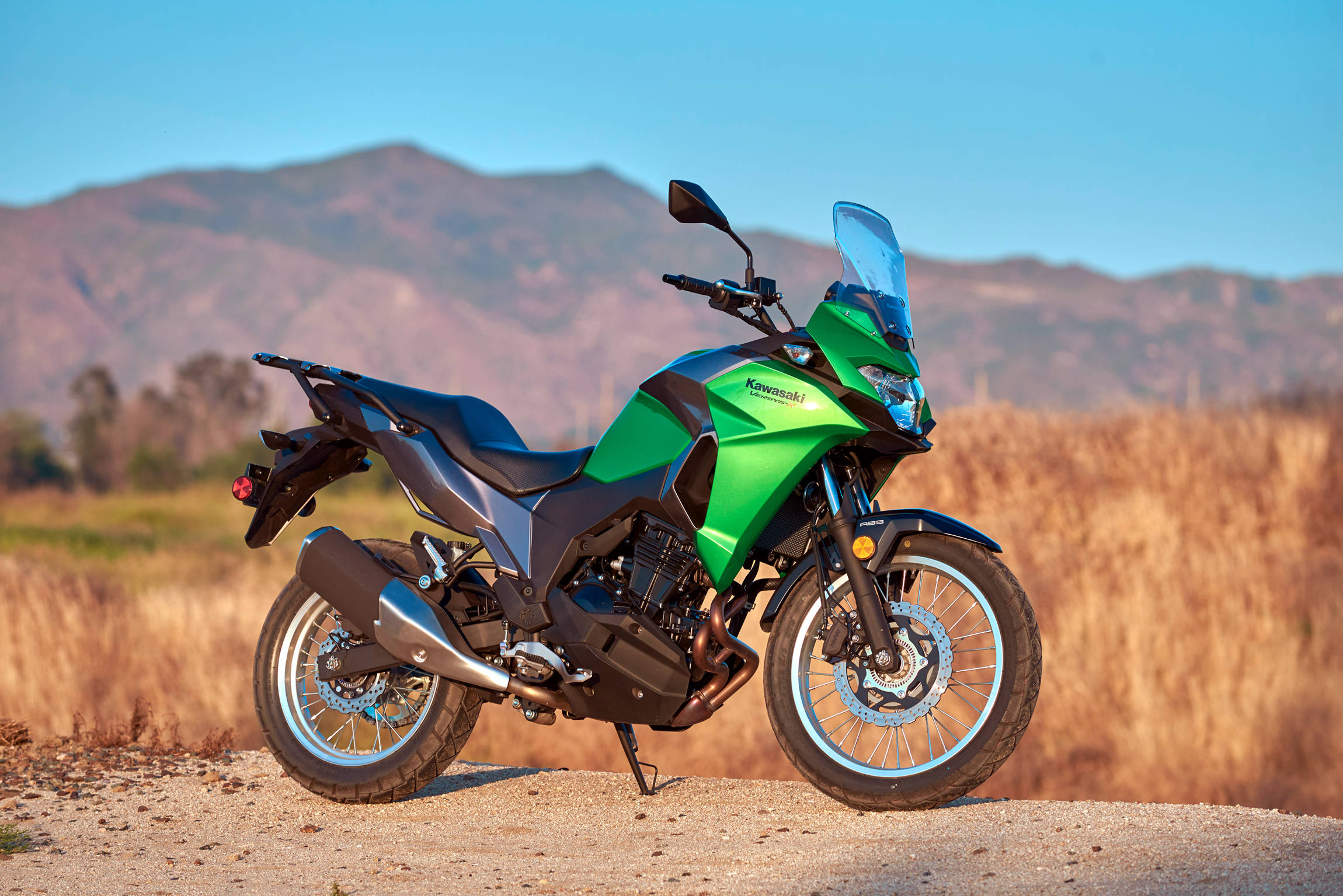 2017 kawasaki versys x 300 abs md ride review. Black Bedroom Furniture Sets. Home Design Ideas