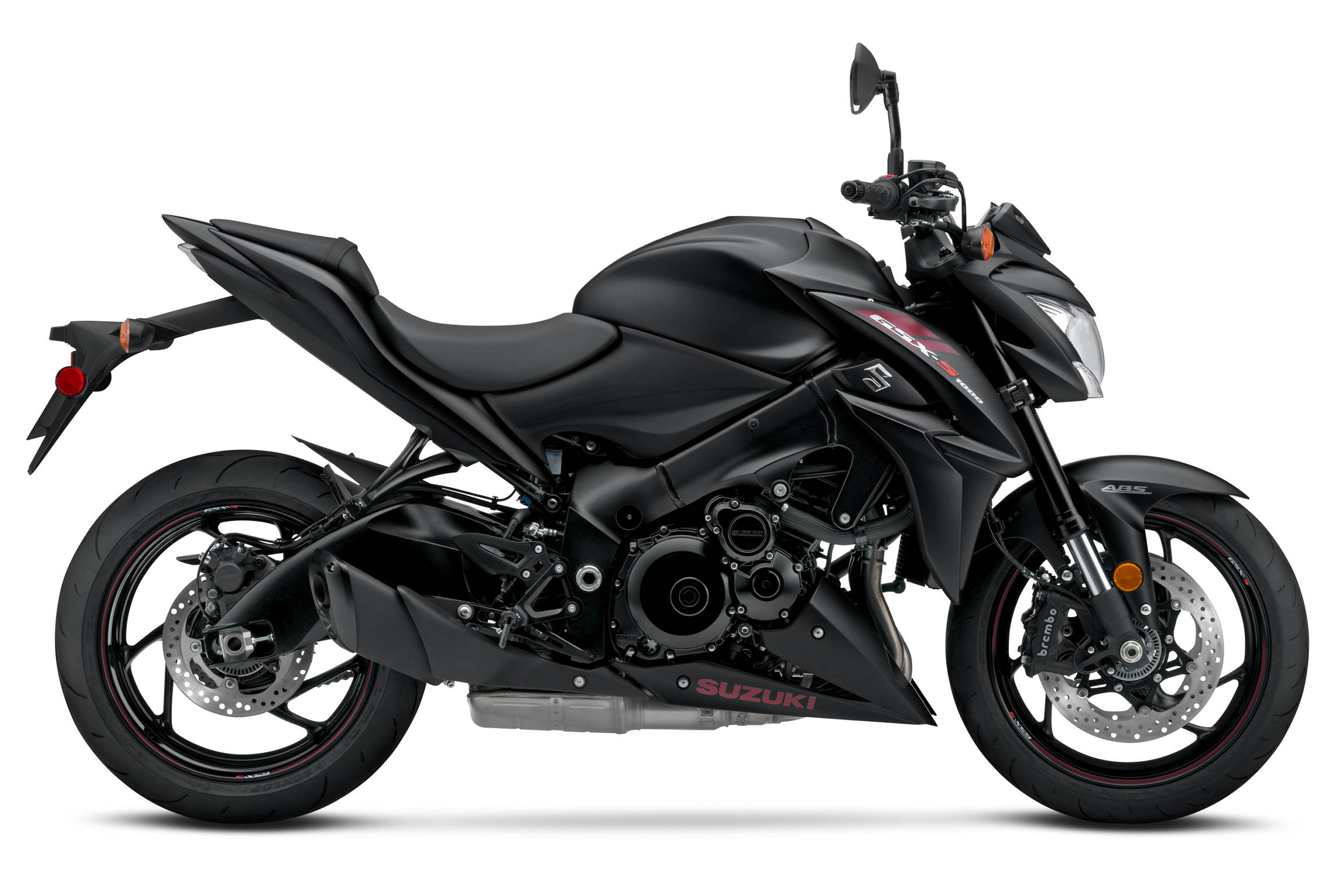 2018 suzuki gsx s1000 family updated with more power slipper clutch and blacked out s1000z. Black Bedroom Furniture Sets. Home Design Ideas