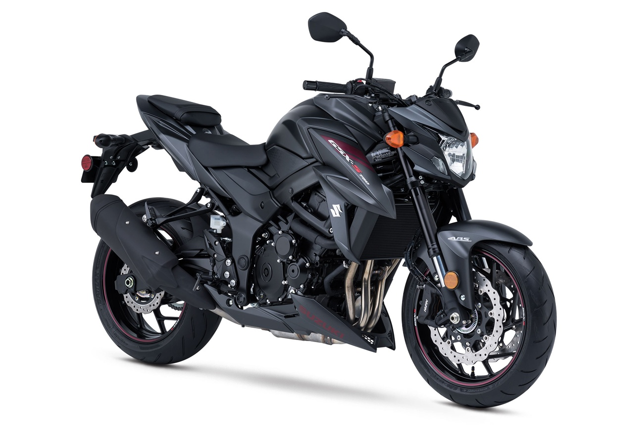 The 2018 suzuki gsx s750 is already in u s dealerships priced at 8 299 for the standard model without abs which is available in two colors