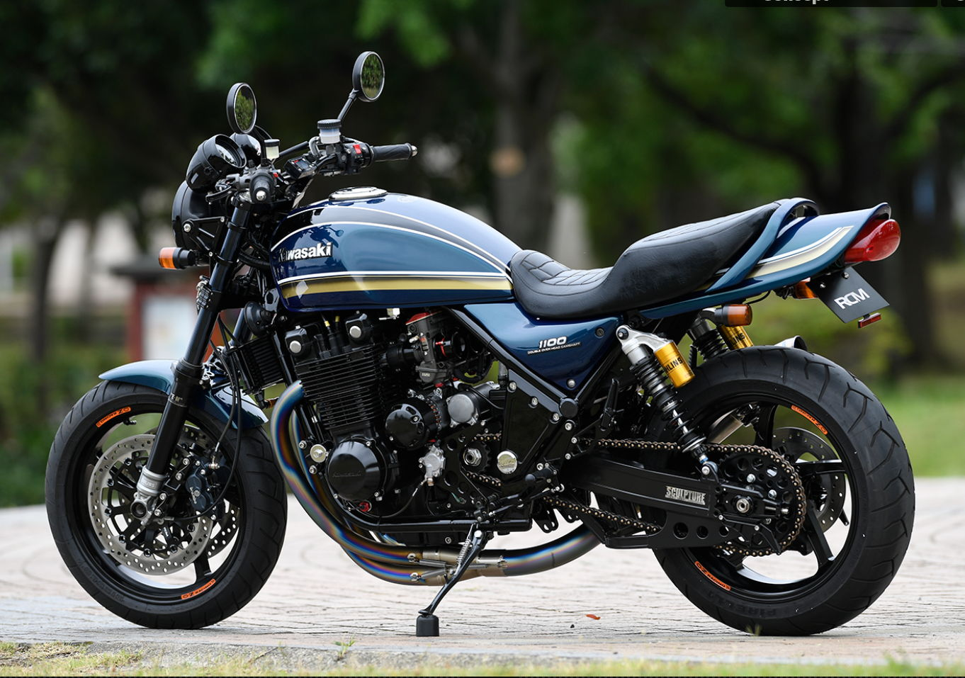 Why Don T We See More Japanese Heritage Models Motorcycledaily Com Motorcycle News Editorials Product Reviews And Bike Reviews