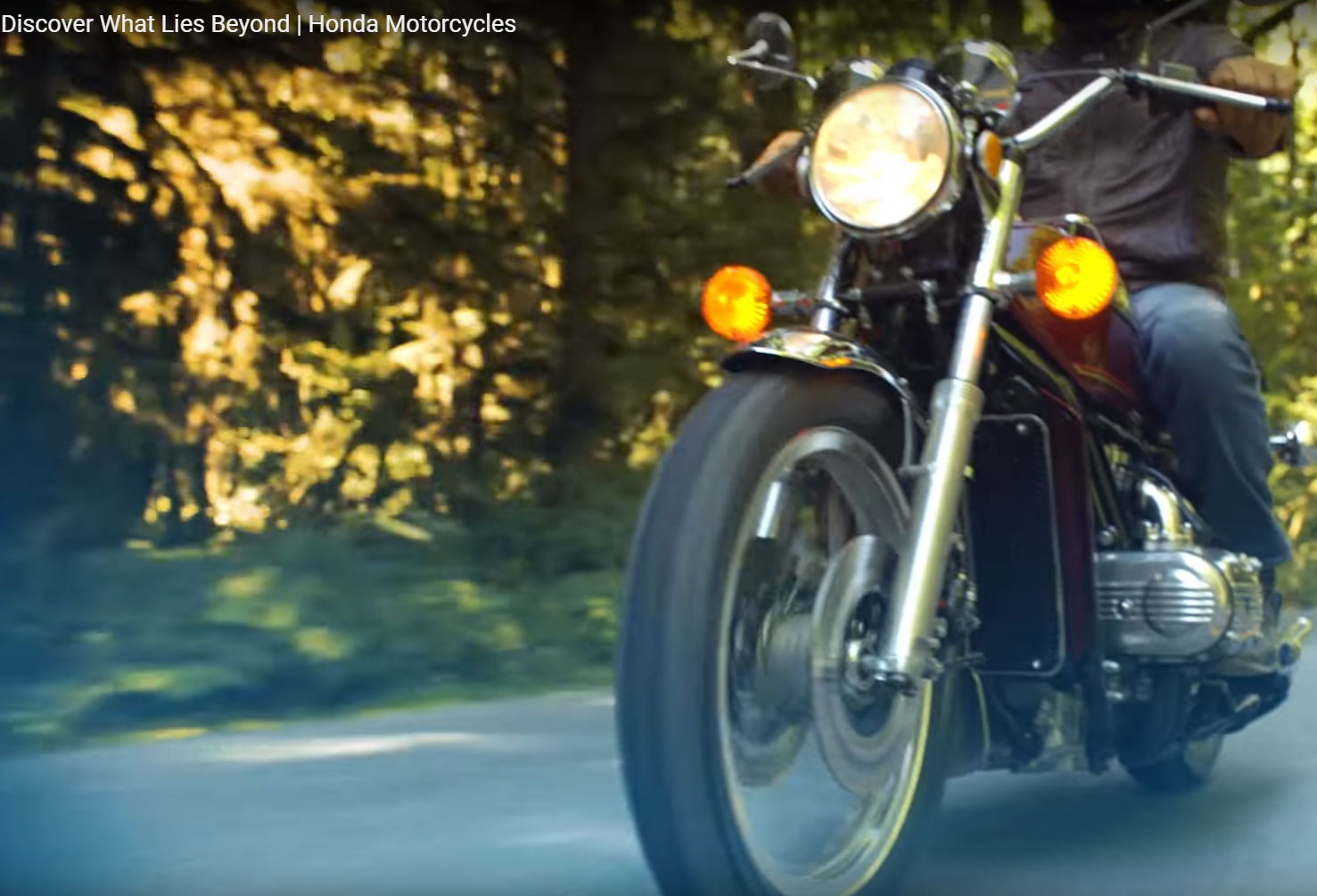honda teasing new gold wing? f6b? « motorcycledaily