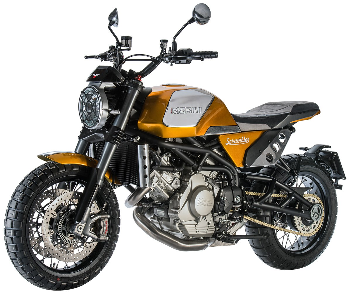 moto morini debuts new milano and scrambler motorcycle news editorials. Black Bedroom Furniture Sets. Home Design Ideas