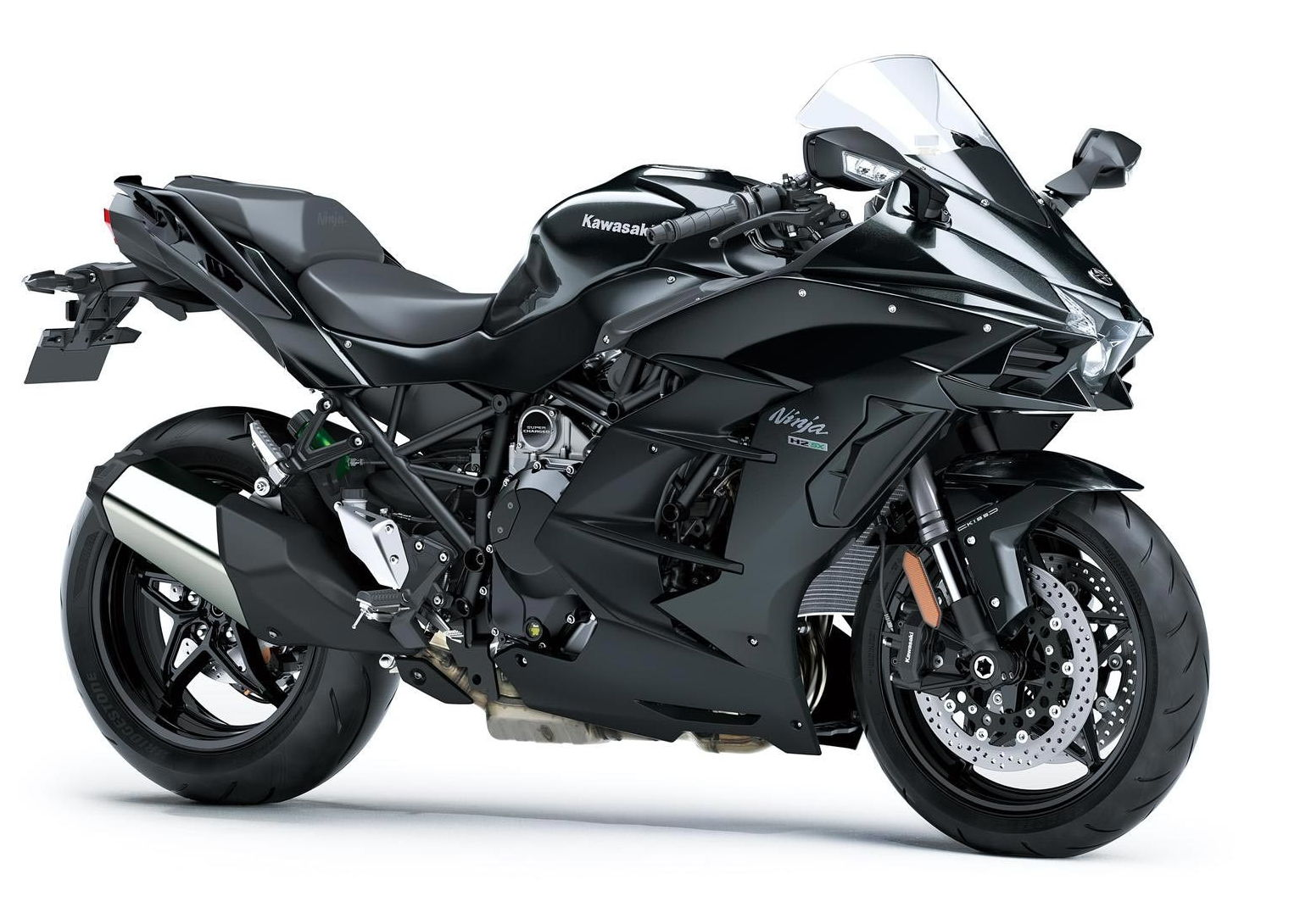Kawasaki Touring Motorcycles Reviews
