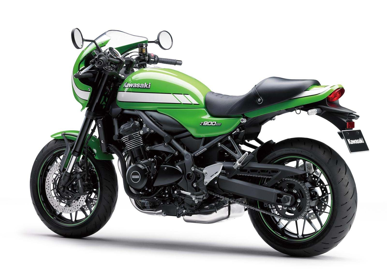 Kawasaki Canada Updates Website With Full Details And Pricing On