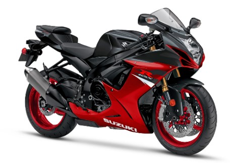 suzuki announces additional 2018 motorcycles motorcycle news editorials. Black Bedroom Furniture Sets. Home Design Ideas