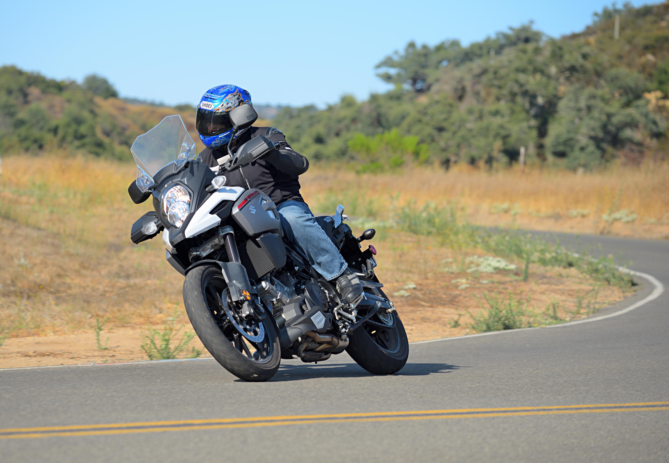 2018 Suzuki V Strom 1000: MD Ride Review