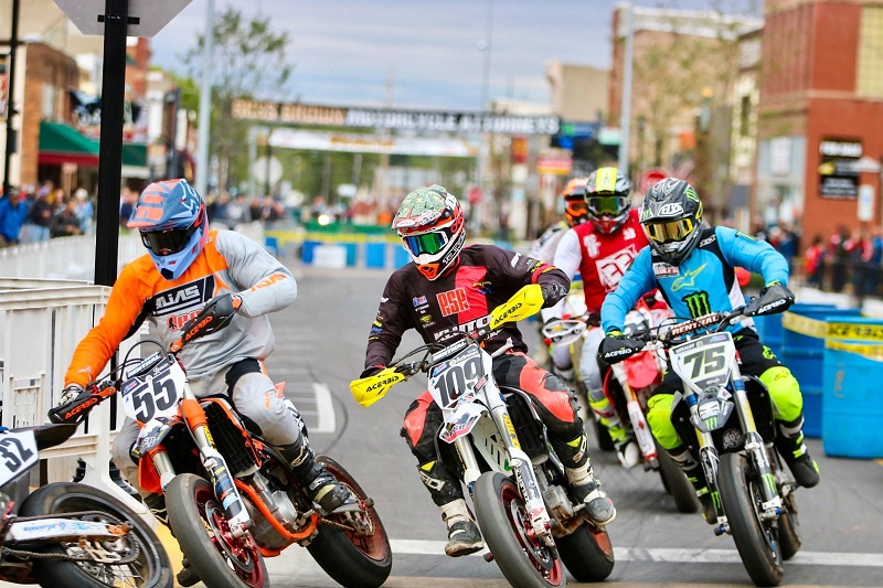 Racing Calendar April : Ama supermoto national championship series schedule