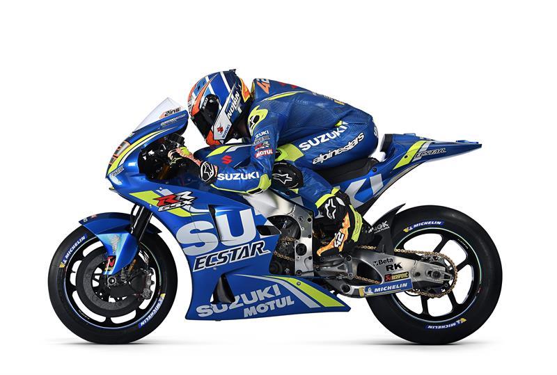 Suzuki Ecstar 2018 Season Kick-Off Video Online « MotorcycleDaily.com – Motorcycle News ...