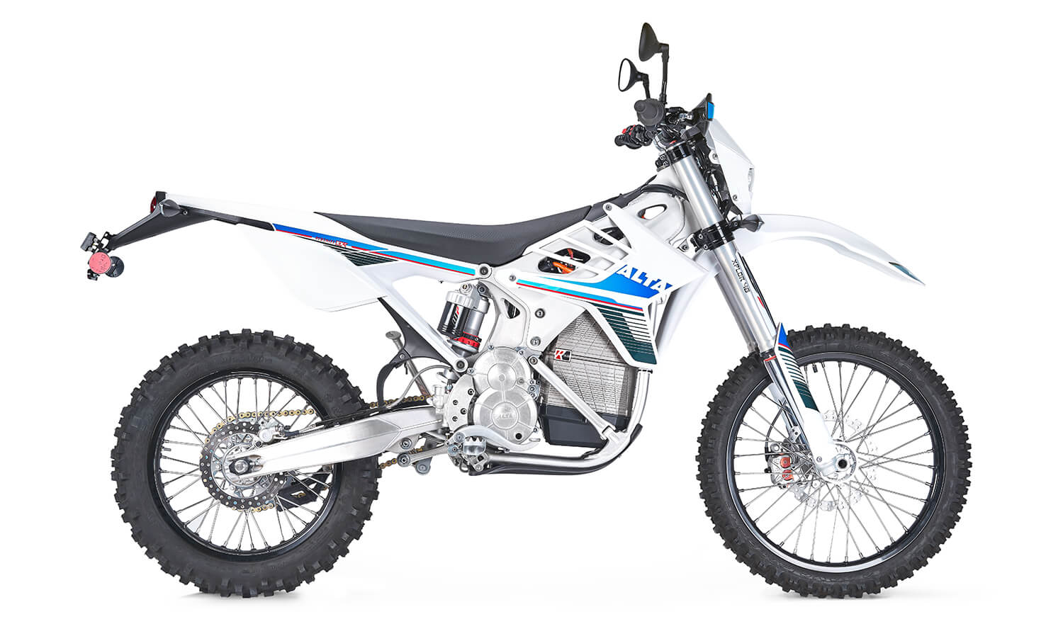 Motorcycle Stealth Enduro 250: features, reviews, features 43
