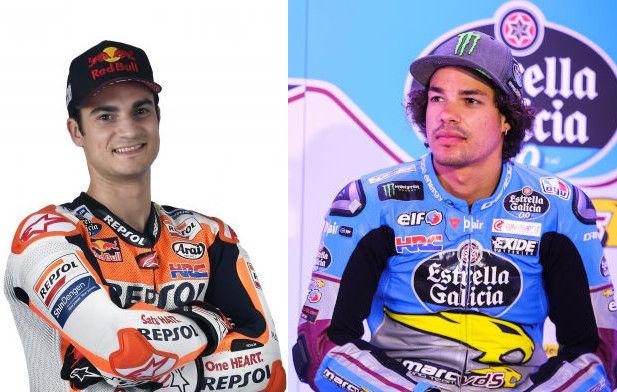 Will Pedrosa and Morbidelli Team Up on New Yamaha Satellite MotoGP Team? « MotorcycleDaily.com ...