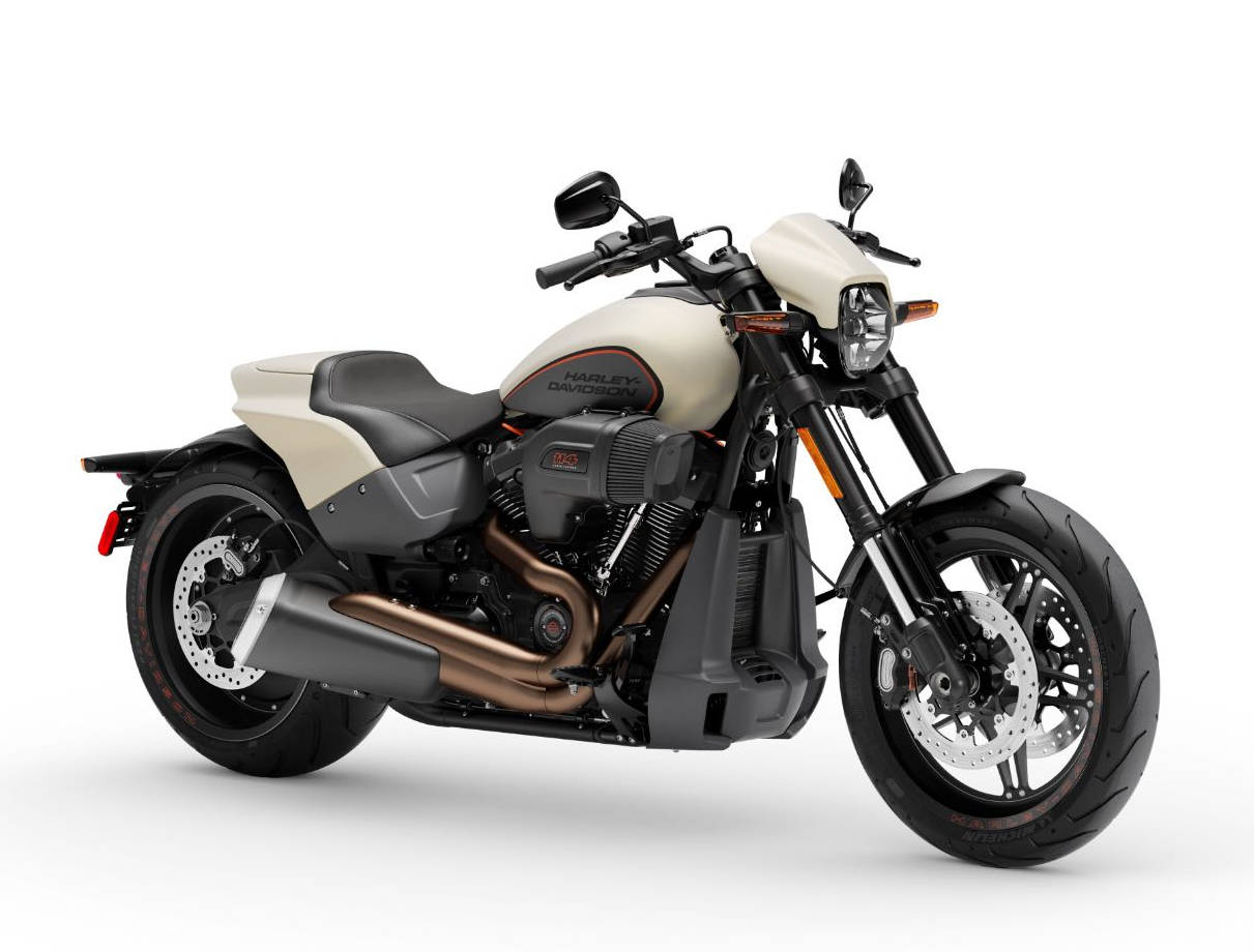Harley Davidson Announces Fxdr 114 Power Cruiser For 2019 Wheels Parts Riders Craving Even More Can Upgrade The With Street Legal Performance From Genuine Motor Accessories