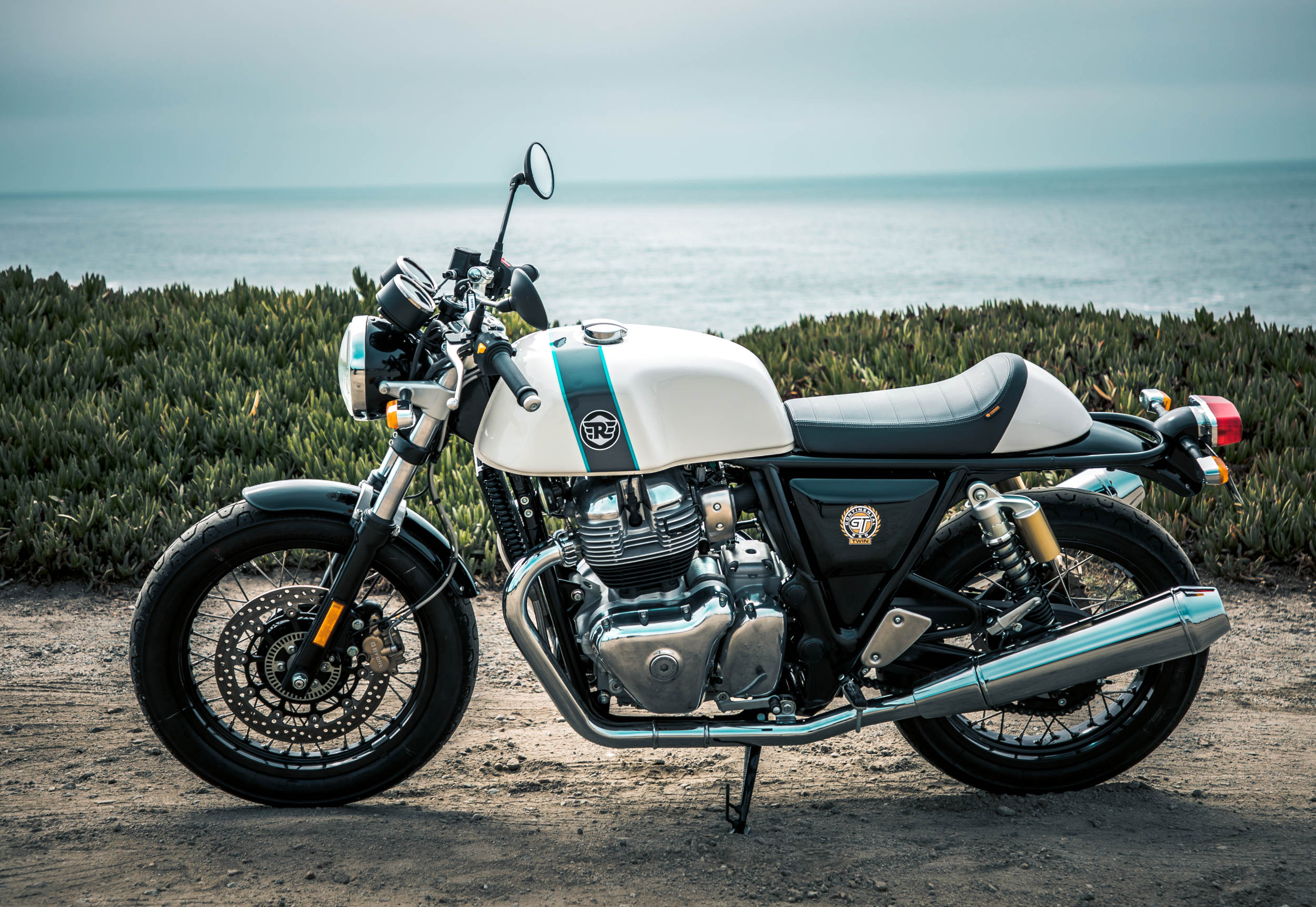 Royal Enfield 650 Models Announced With North American Pricing And