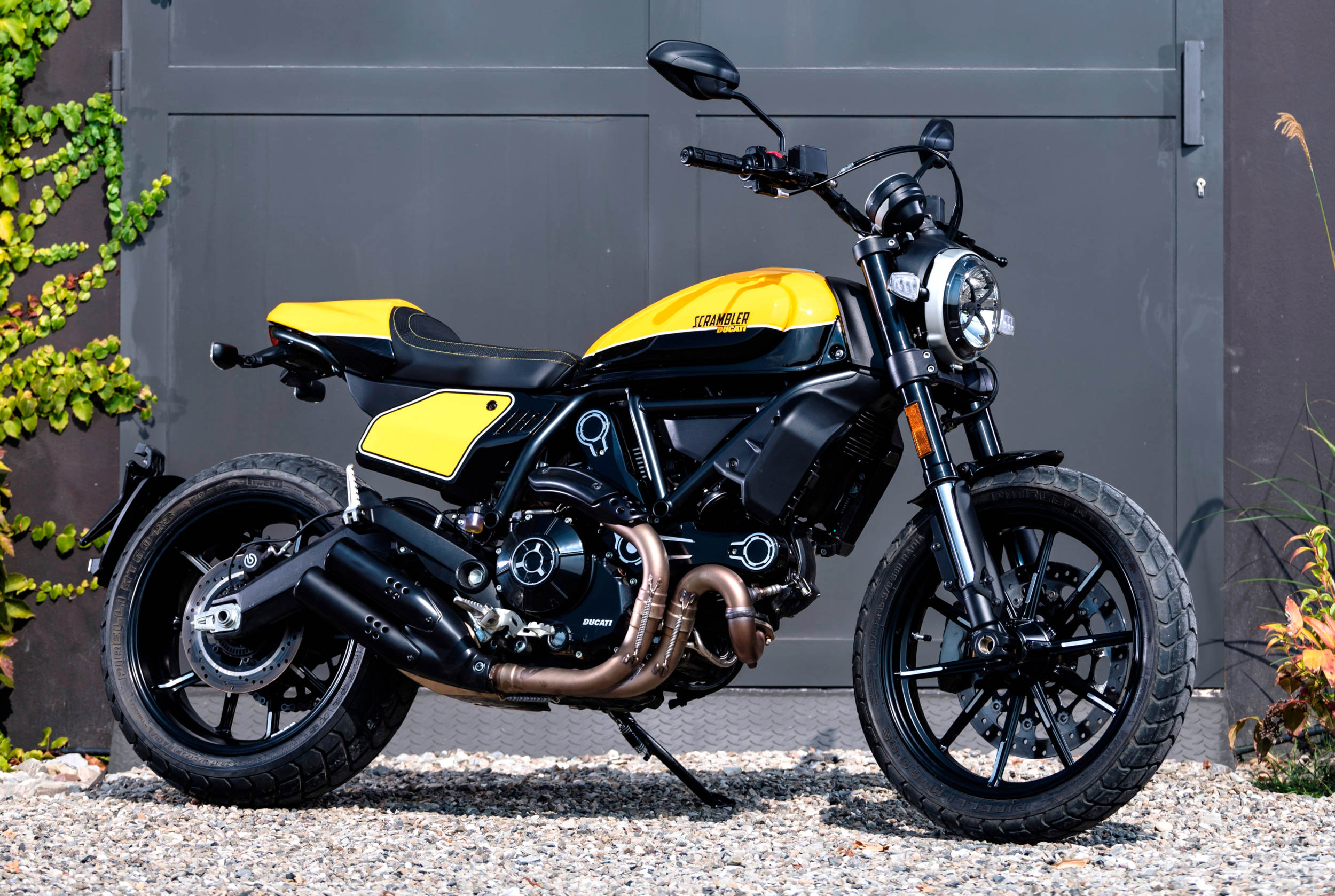 Ducati Updates Three More 800cc Scramblers For 2019