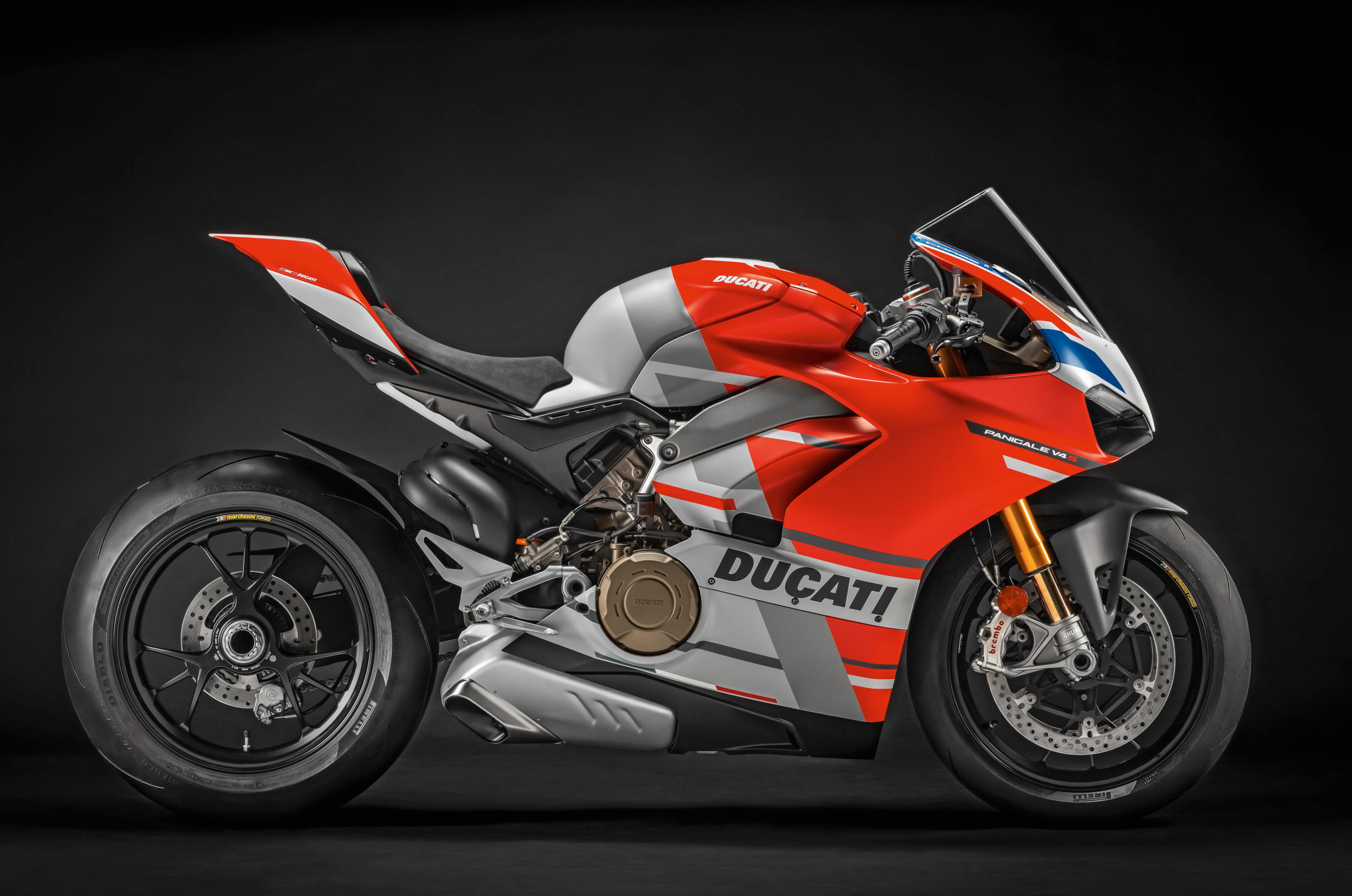 New 2019 Models from Ducati Unveiled in Milan, Including Hypermotard 950, Diavel 1260 and ...