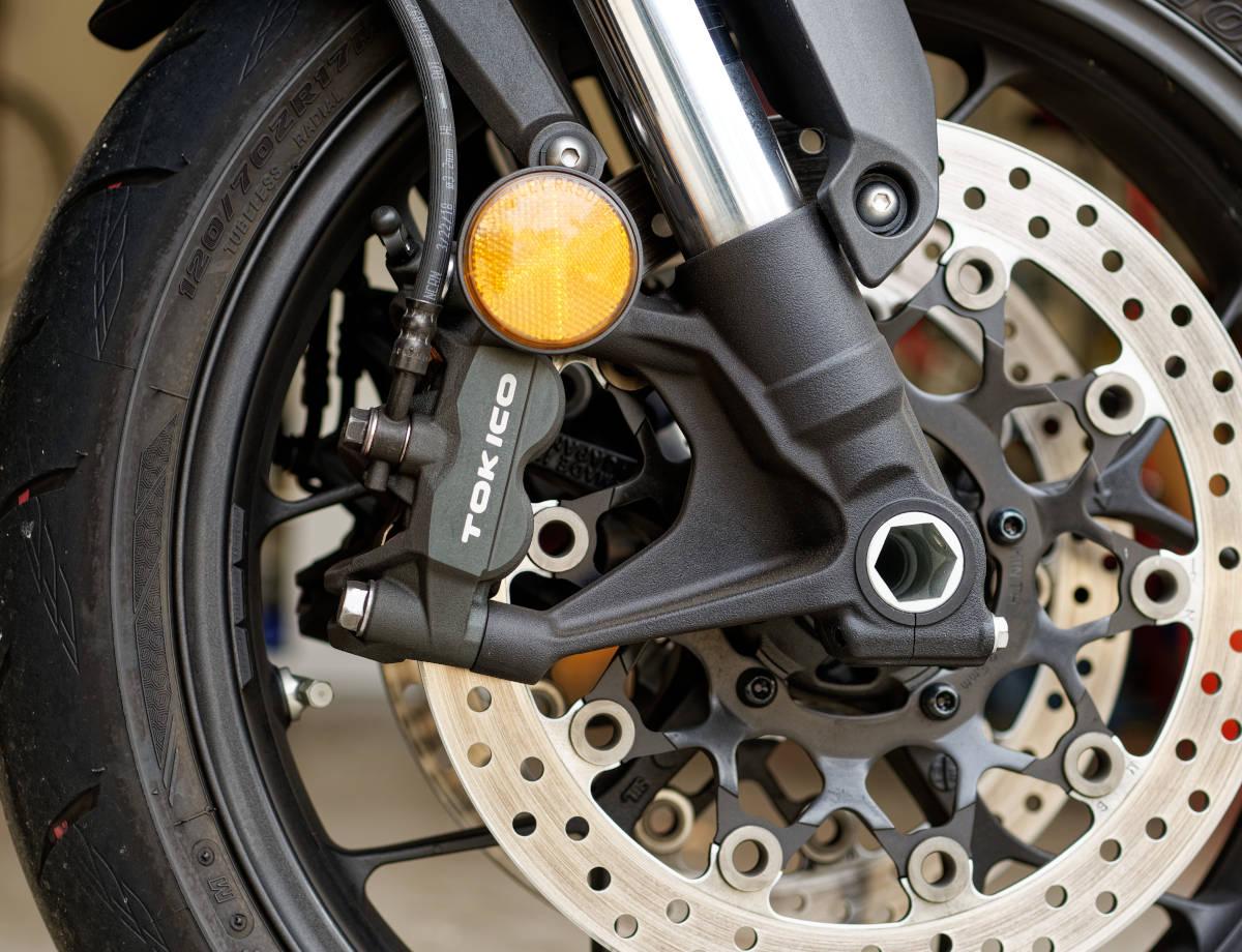 2018 Honda CB1000R: MD Ride Review - MotorcycleDaily com