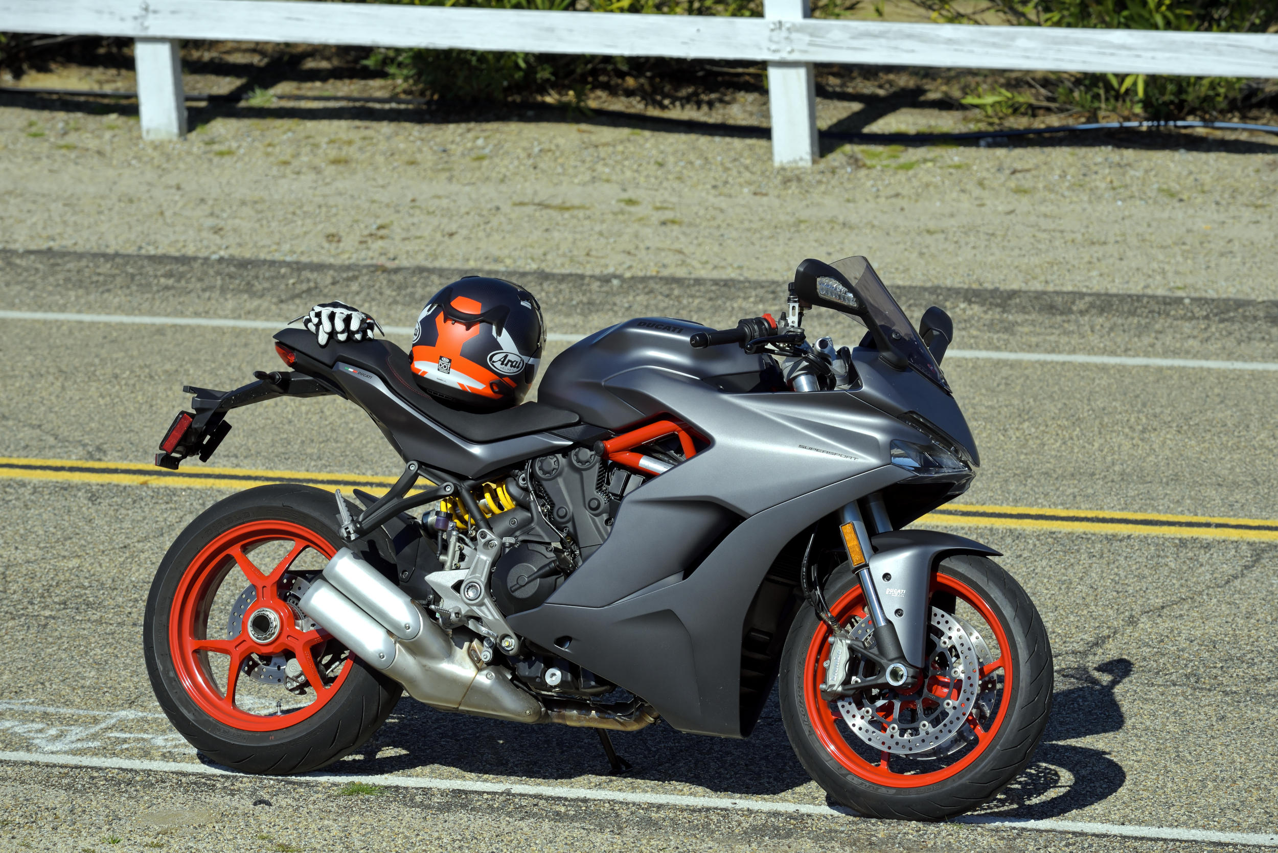 2019 Ducati SuperSport: MD Long-Term Review, Part 2