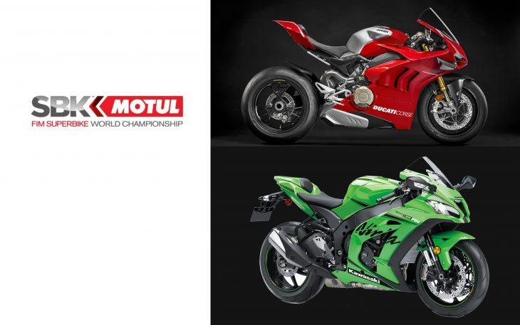 WSB Championship: Is Kawasaki Planning a Radical Superbike to
