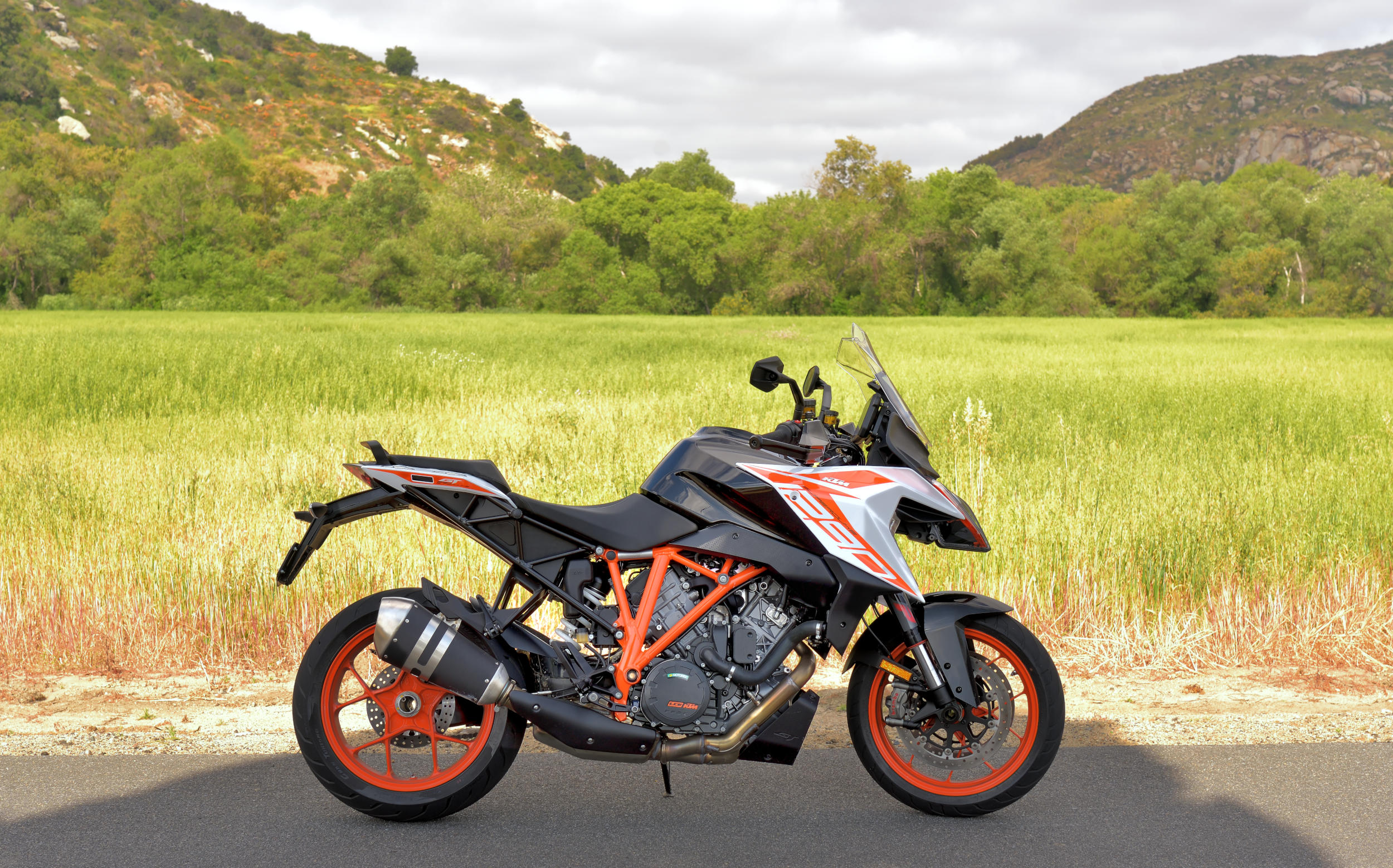 2019 KTM 1290 Super Duke GT: MD Ride Review