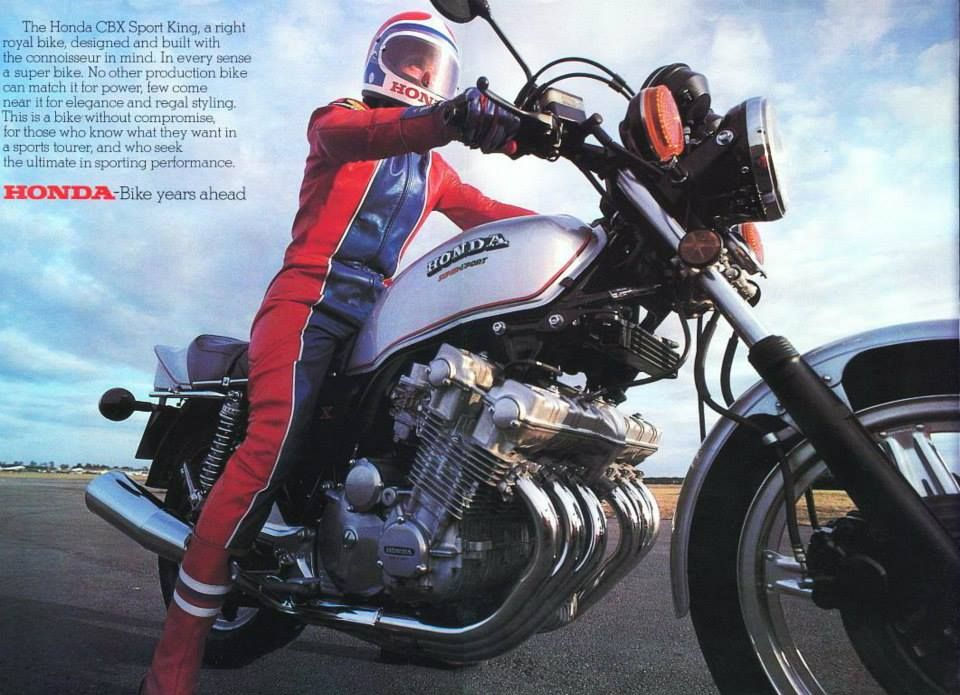 Vintage Japanese Bikes Turn Into Great Investment - MotorcycleDaily