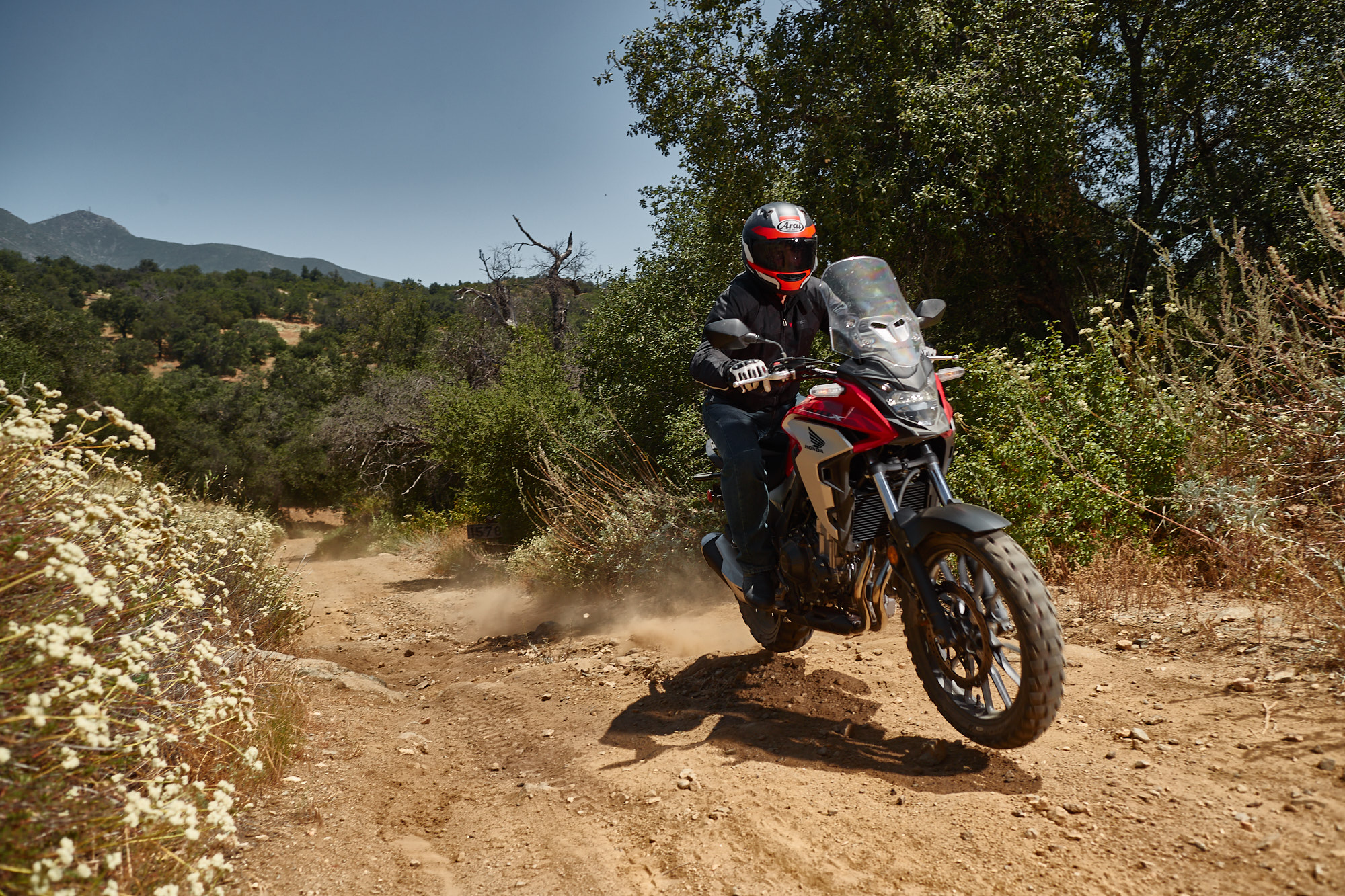 2019 Honda CB500X: MD First Ride - MotorcycleDaily com