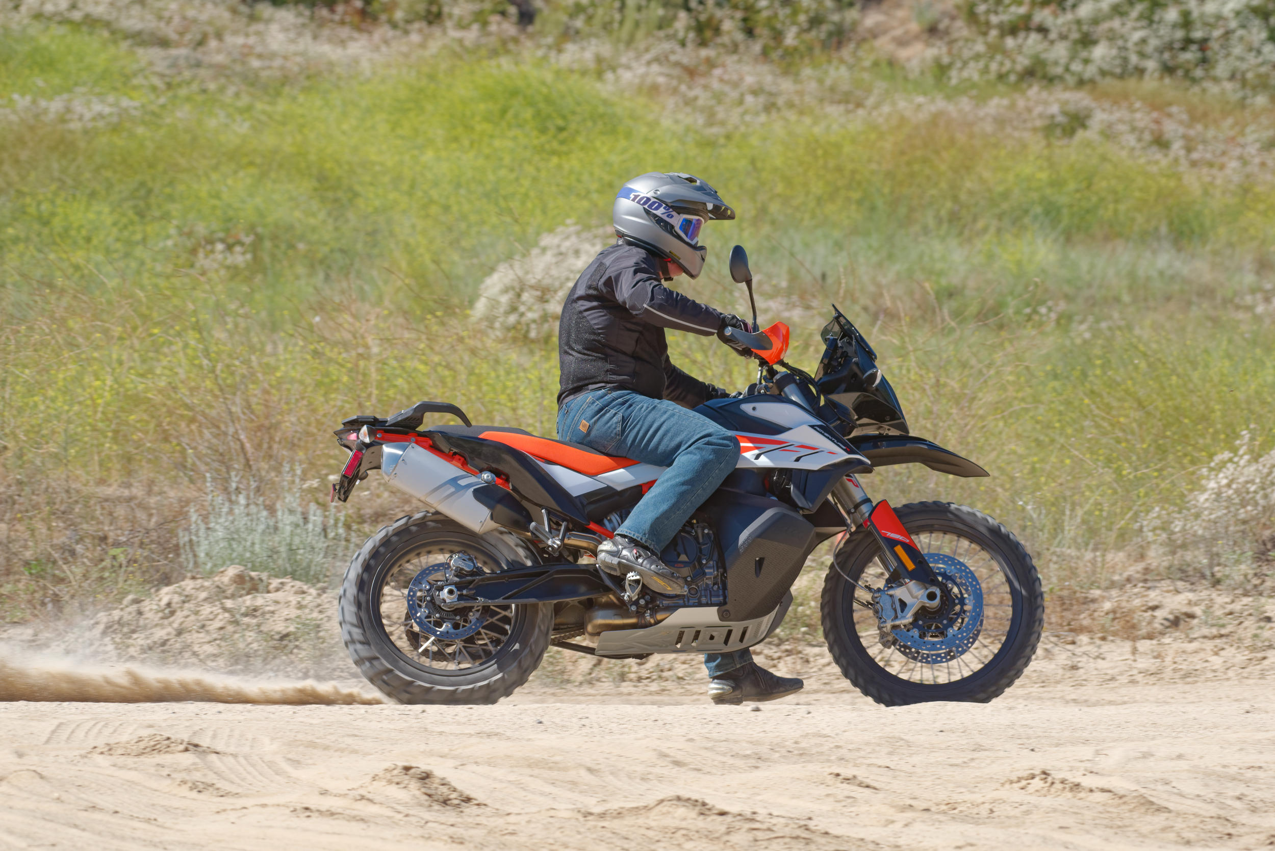 2019 Ktm 790 Adventure And 790 Adventure R Md Ride Review
