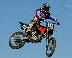 KTM's Grant Langston