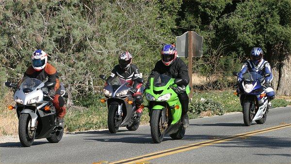 Md 1000cc Sport Bike Comparison Unreal