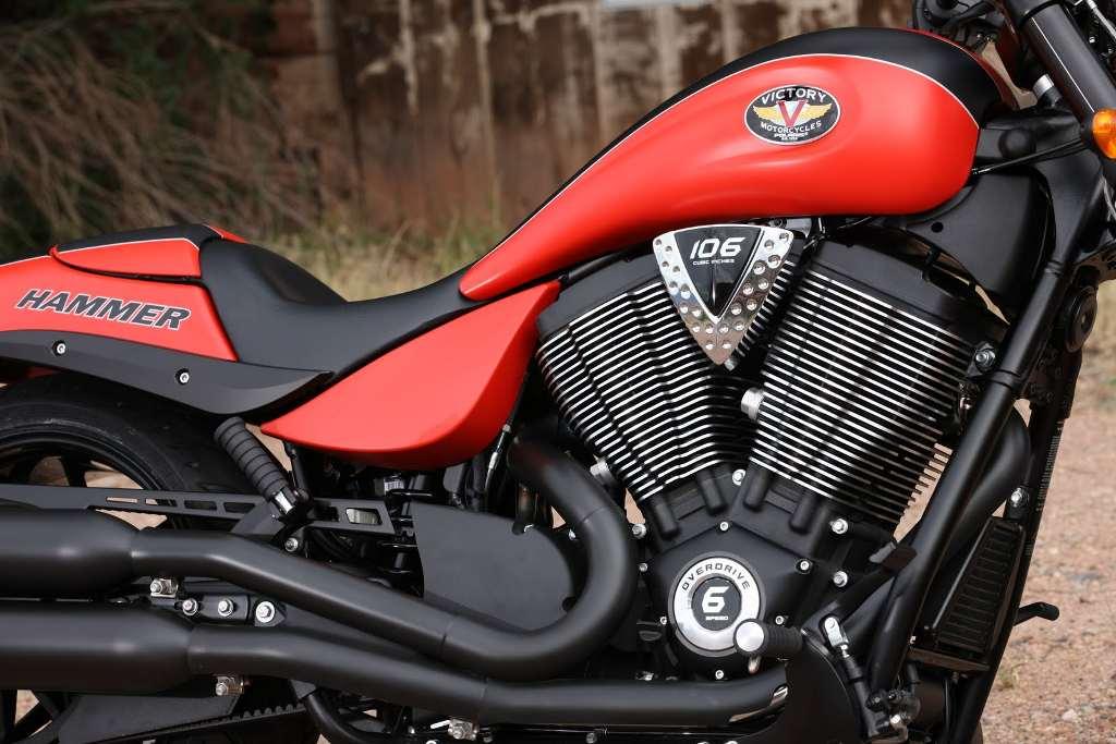 Polaris Shutting Down Victory Motorcycle Brand Autos Post