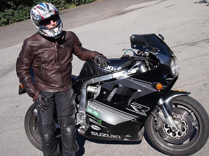 9572c53c6b Md Product Review Roland Sands Designs Ronin Jacket