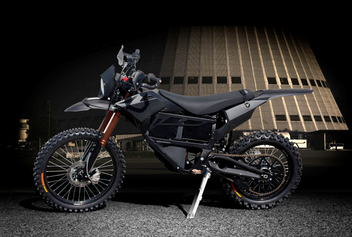 2013 Zero MMX - Special Ops MX Bike - Moto-Related - Motocross ...