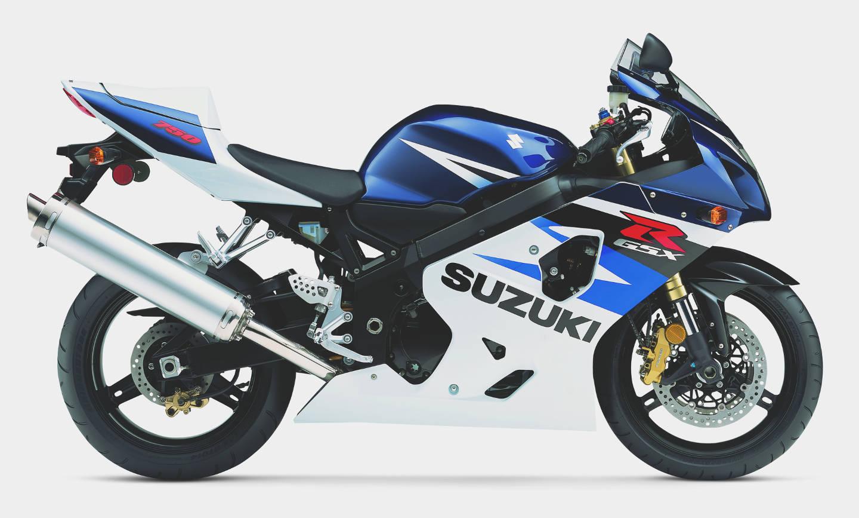 Suzuki Gsxr Kbb