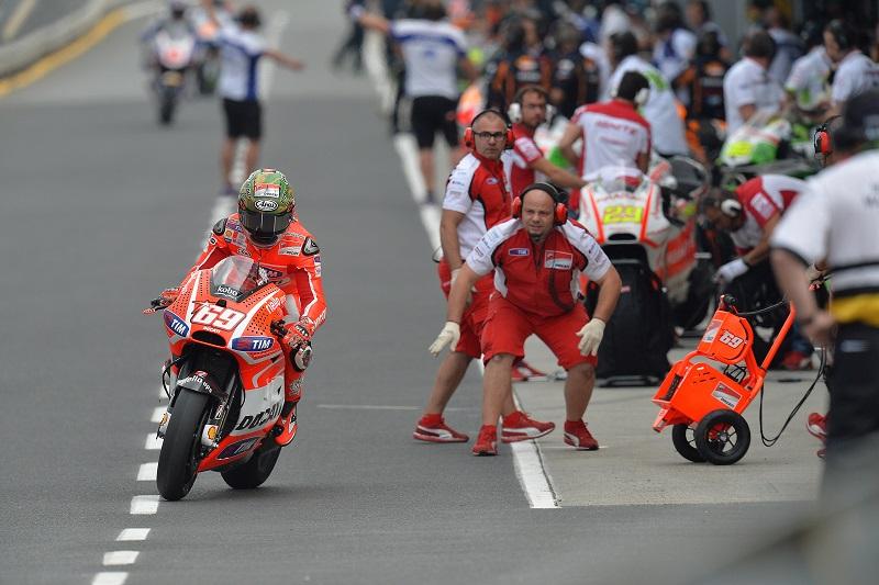 16 GP Australia 17, 18, 19 y 20 de octubre de 2013; MotoGP; Mgp;