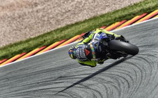 Sachsenring MotoGP_Rossi