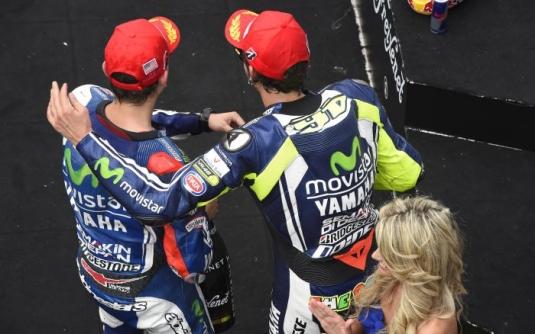 Indy MotoGP_Race