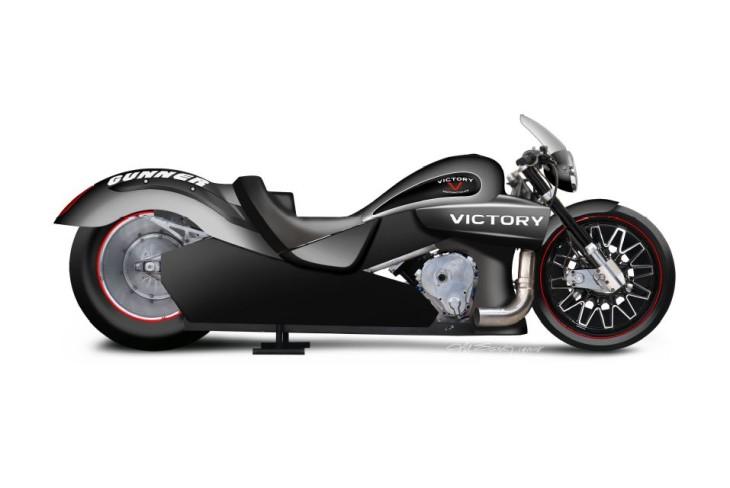 Victory NHRA Pro Stock